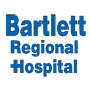 Bartlett Regional Hospital logo