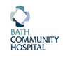 Bath Community Hospital logo