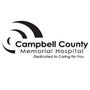 Cambell County Memorial Hospital logo