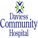 Daviess Community Hospital logo