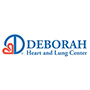 Deborah Heart and Lung Center logo