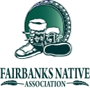 Fairbanks Native Association logo