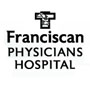 Franciscan Physicians Hospital logo