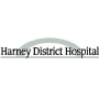 Harney District Hospital logo