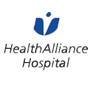 HealthAlliance Hospital logo