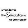 Hilo Medical Center logo