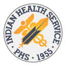 Indian Health Services logo