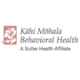 Kahi Mohala Behavioral Health logo