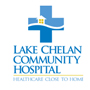 Lake Chelan Community Hospital Services logo