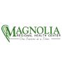 Magnolia Regional Health Center logo