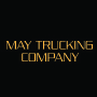May Trucking logo