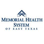 Memorial Health System of East Texas logo