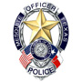 Mesquite Police Department logo