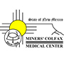 Miners' Colfax Medical Center logo