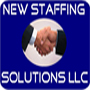 New Staffing Solutions LLC logo