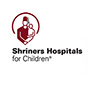 Shriners Hospitals for Chilren logo
