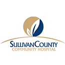 Sullivan County Community Hospital logo