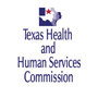 Texas Health and Human Services Commission logo