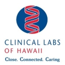 clinicallabsofhawaii logo