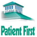 Patient First Medical Center logo