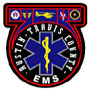 Austin-Travis County EMS Department logo